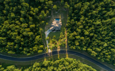 New cul de sac, state park and national forest lots available at Texas Grand Ranch.