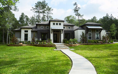 Top Home Builders at Texas Grand Ranch.