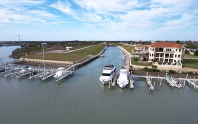 South Padre Island and Port Isabel Waterfront Land Liquidation, Saturday, February 8th, 2020.