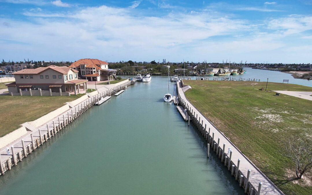 90% Sold in One Day. 5 Direct Waterfront Lots Remain. The Best Waterfront Land Buying Opportunity in South Padre Island/Port Isabel is Running Out!